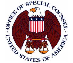 OSC seal logo